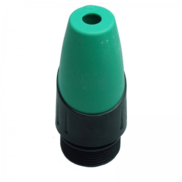 green cable boot for XL series