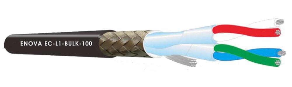 ENOVA-DMX-Kabel-EC-L1-BULK-100